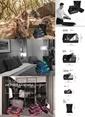 Fagel Travel 2Li Büyük Set Siyah